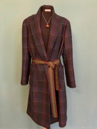 Cappotto scozzese