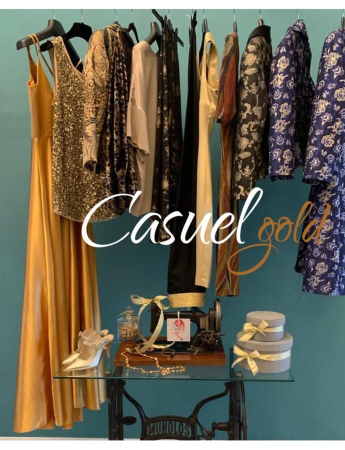 Casuel GOLD